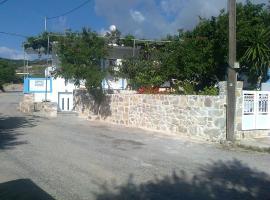 Dionysia Studios, Kefalos