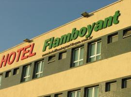 Hotel Flamboyant