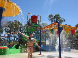 BIG4 Renmark Riverfront Holiday Park, Renmark