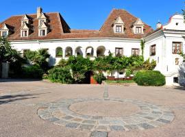 Renaissancehotel Raffelsberger Hof B&B, Weissenkirchen in der Wachau