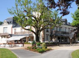 Château Des Bondons - Les Collectionneurs, Ла Ферте-су-Жуар (рядом с городом Jouarre)