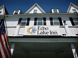 Echo Lake Inn, Тайсон