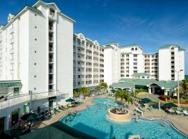 The Resort on Cocoa Beach, a VRI resort