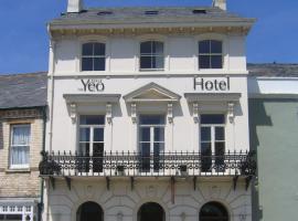 Yeo Dale Hotel