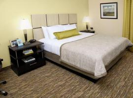 Candlewood Suites Sayre, 세이어