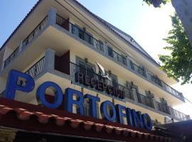 Hotel Portofino, Empuriabrava