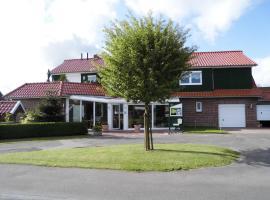 Apartments Fröhling, Utarp (Westerschoo yakınında)