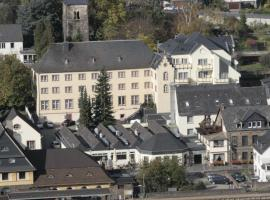 Schloß-Hotel Petry, Treis-Karden