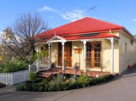 Hobart Quayside Cottages, Hobart (Howrah yakınında)