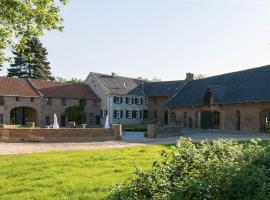 Gut Hohenholz, Bedburg (Grottenherten yakınında)