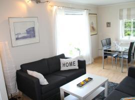 Nesttun Apartment