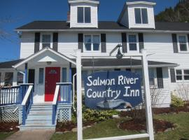 Salmon River Country Inn, Head of Jeddore (Tangier yakınında)