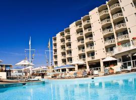 Port Royal Oceanfront Hotel, Wildwood Crest