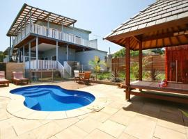 Southview Guest House, Wollongong (Coledale yakınında)