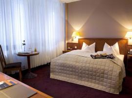 ROSS Hotel, Stuttgart