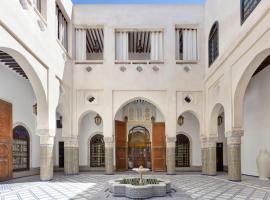 Riad Palais Bahia Fes
