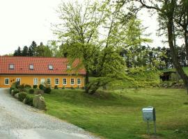 Ravnehøj Bondegårdsferie, Hjørring (Højene yakınında)