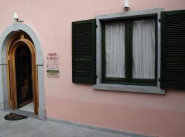 B&B L'Acero, Casto (Livemmo yakınında)
