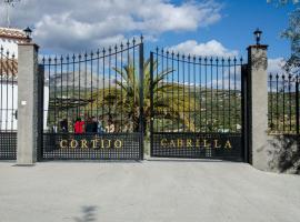 Cortijo Cabrilla, Периана (рядом с городом Mondrón)