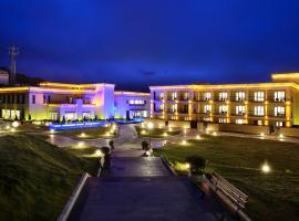 High Mountain Resort-Deqin