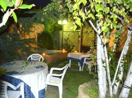 La Villa dei Gourmets, Foggia