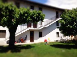 Casa Romea, Cividale del Friuli (Remanzacco yakınında)