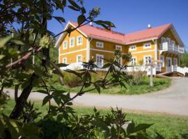 Herranniemi Guesthouse, Вуонислахти
