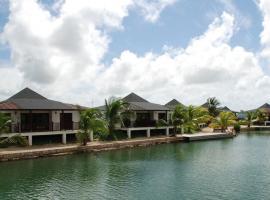 Waterlands Village
