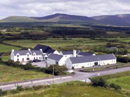 Brú na Dromoda/Dromid Hostel, Killeenleagh Bridge (рядом с городом Tooreens)