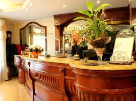 Hotel La Noce, Chivasso (Torrazza Piemonte yakınında)