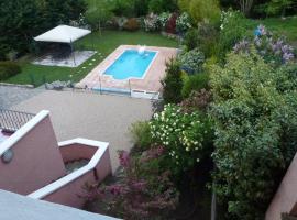Chambres d'Hôtes Les Terrasses de Fleurieux, Fleurieux-sur-l'Arbresle