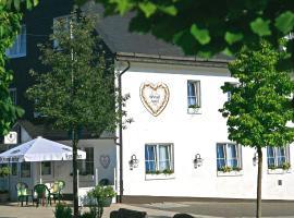 Das kleine Altstadthotel