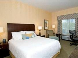 Hilton Garden Inn Mount Holly/Westampton, Westampton Township