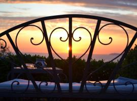 B&B The Sunset, Anacapri