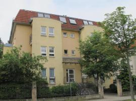 Apartment am Großen Garten Dresden