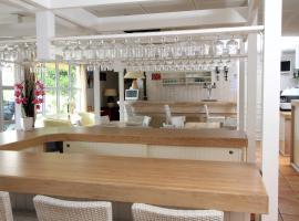 Fasthotel Toulon, Кюэр (рядом с городом Pierrefeu-du-Var)