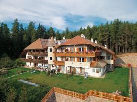 Residence Wolfgang, Collalbo (Ritten yakınında)