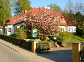 Hotelpension Schwalbennest