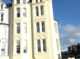 Bay View Apartments, Порт Эрин (рядом с городом Port St Mary)