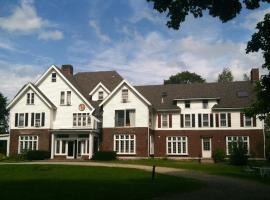 Battenkill Valley Mansion, Manchester