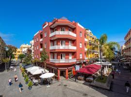 Hotel Maga, Puerto de la Cruz