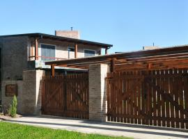 Los Pinos Duplexs, Santa Fe (San José del Rincón yakınında)