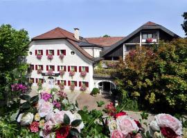 Hotel Gasthof Bräuwirth, Bergheim