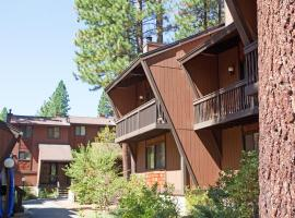 Club Tahoe Resort
