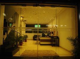 Hotel Sri Krishna Residency