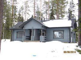 Mäntyruka Cottages