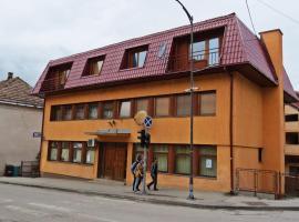 Studios Bambola, Višegrad (Muhići yakınında)