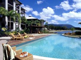 Blue Lagoon Resort, Trinity Beach
