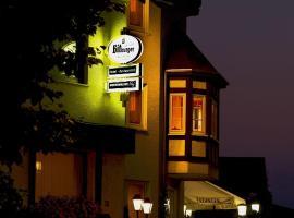 Hotel Westerwälder Hof, Neustadt (Sankt Katharinen yakınında)