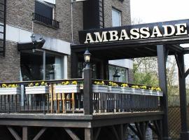 Hotel Ambassade, Waregem